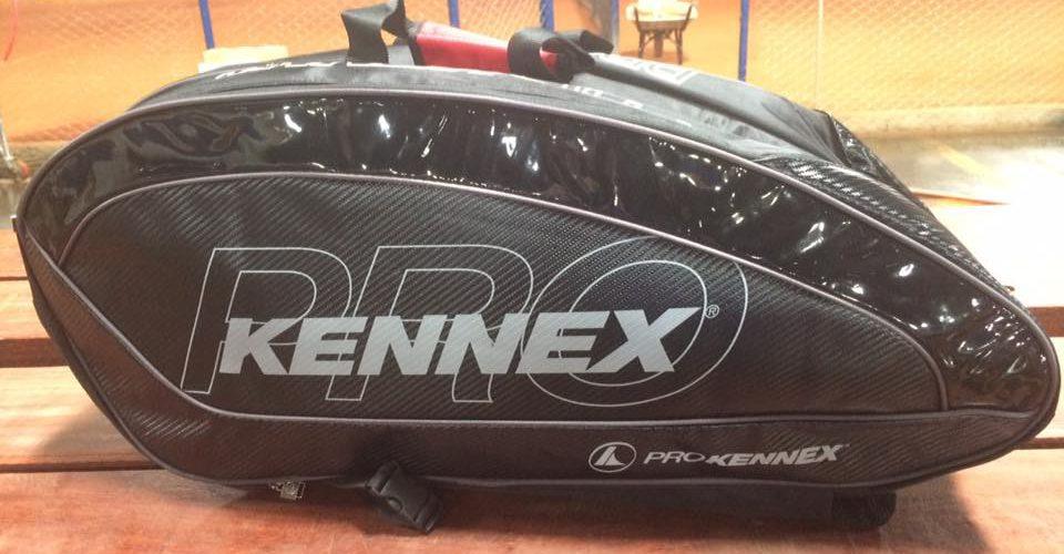 Bolsas e Raquetes ProKennex