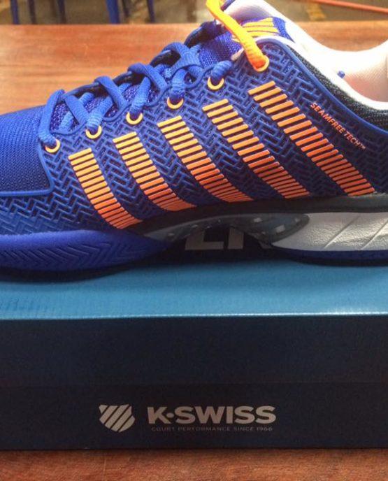 Tênis K-Swiss